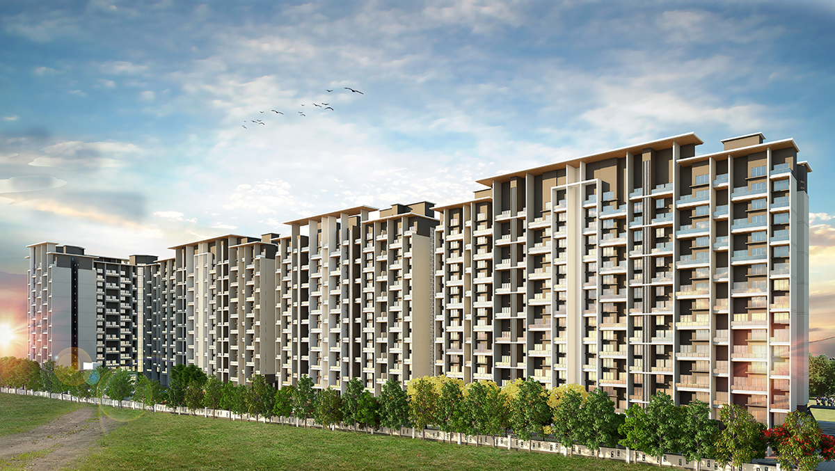 1 Bhk Flat In Lucknow under 20 Lakhs