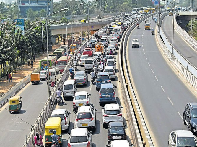 Peripheral Ring Road Project- How to apply BDA float Tenders