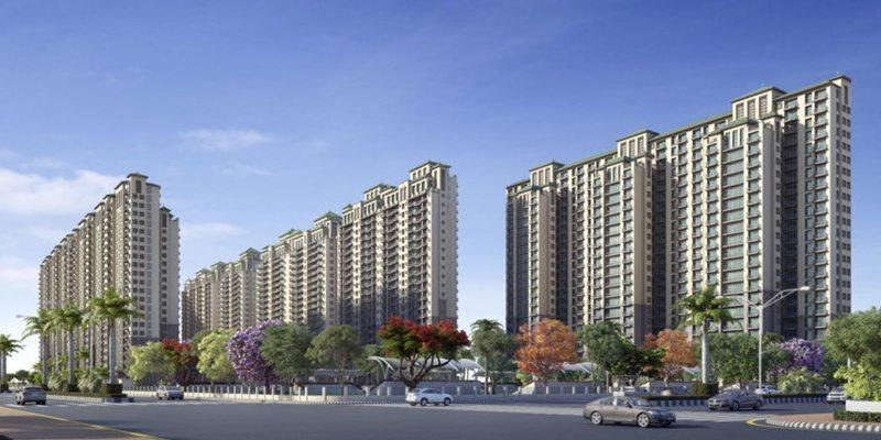 Godrej Windsor in Greater Noida will reinvent living in the