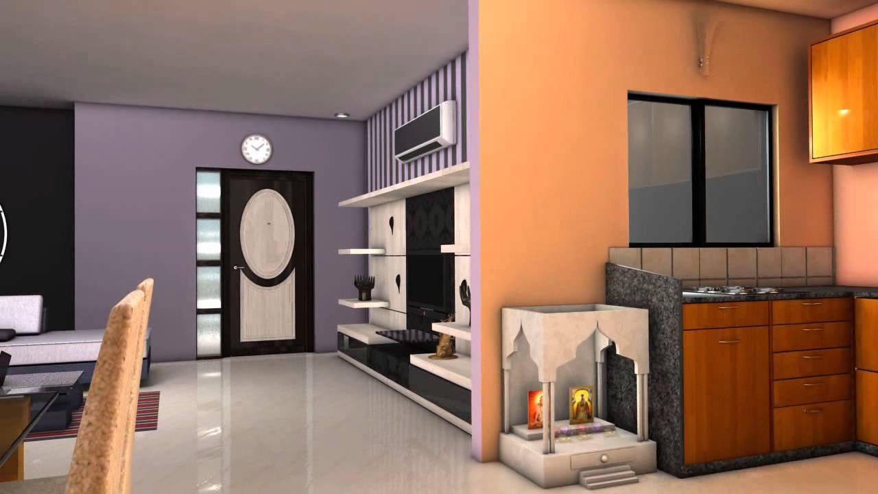 What Is Bhk Full Form And Rk Apartment Means Know About Standard Size Of Flats In India