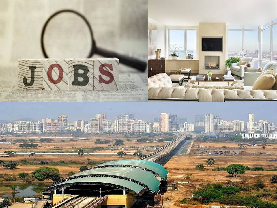 Know the job prospects, future Pune Metro connectivity, and living style in Hinjewadi Pune
