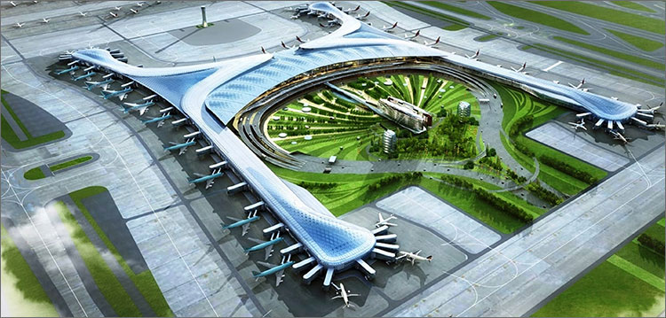 How Upcoming Jewar Airport Will Change the Delhi NCR Real Estate Face