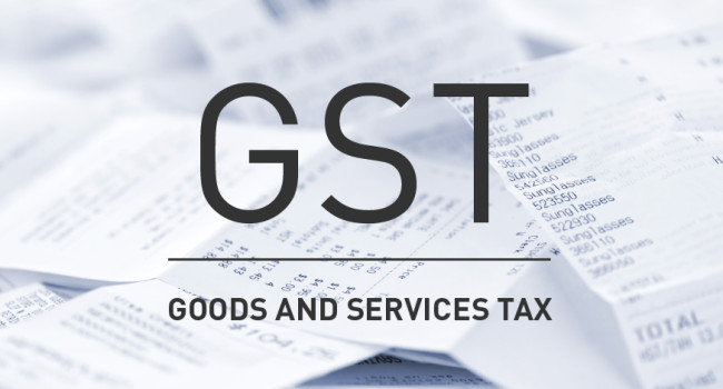 Every Bit of Information One Needs to Know about GST