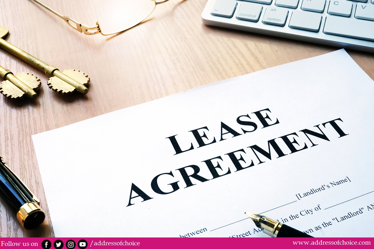 What is the reason for 99 years Lease
