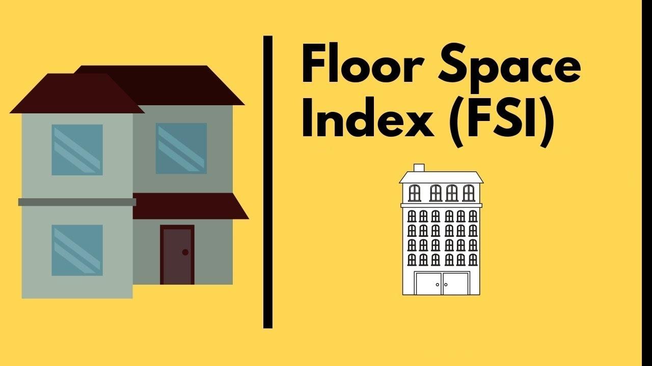 Fsi Floor Space Index In India S Major Cities