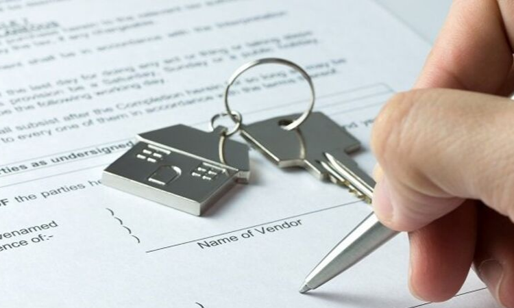 How is Sale Deed different from Title Deed?