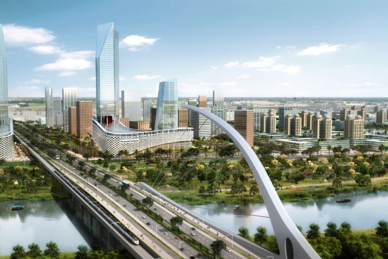 Singapore of Andhra Pradesh: Amaravati