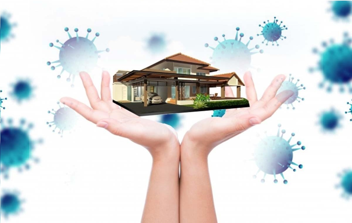 COVID-19 Impact on Real Estate in India