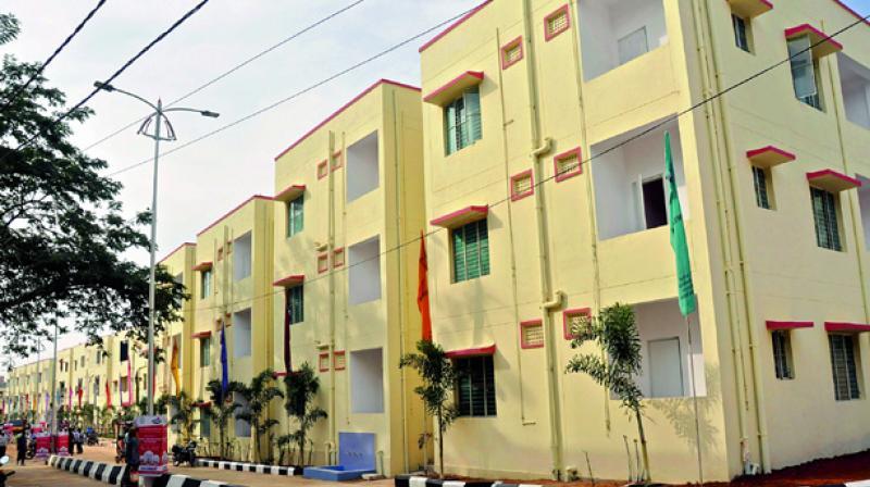 Housing Scheme for Journalists in Andhra Pradesh