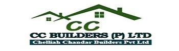 CC Builders P Ltd