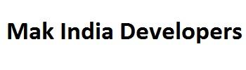 Mak India Developers