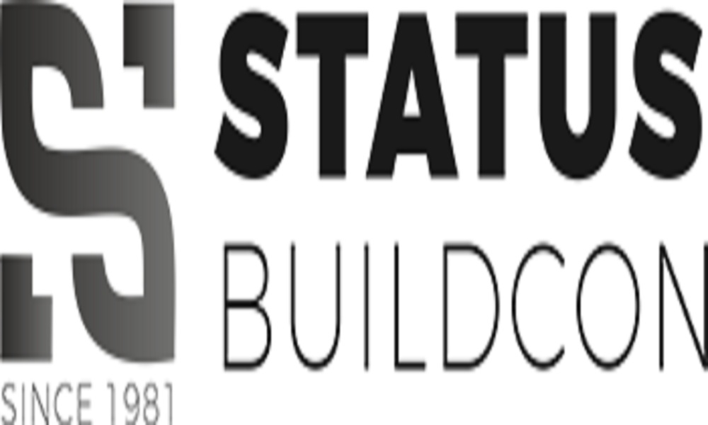 Status Buildcon