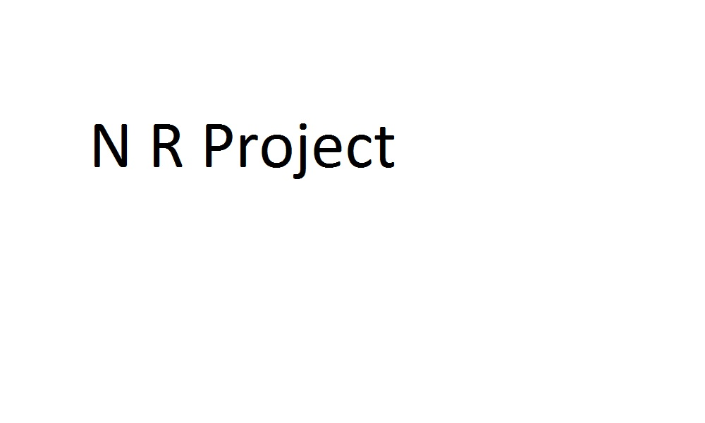N R Projects