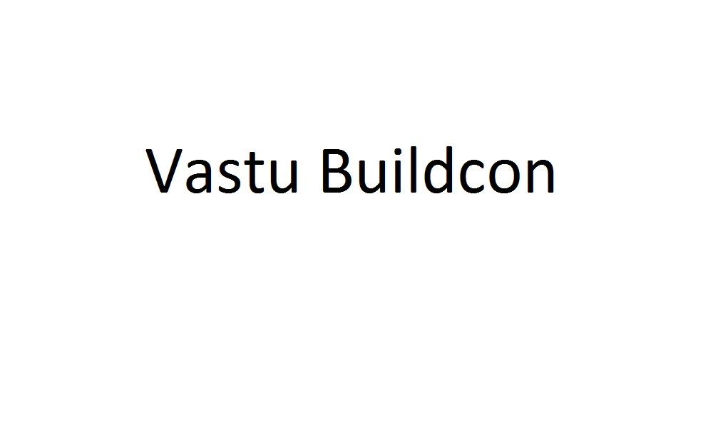 Vastu Buildcon