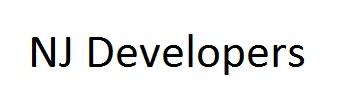 NJ Developers