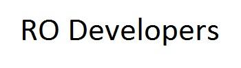 RO Developers