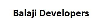 Balaji Developers