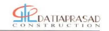 Dattaprasad Construction