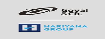 Goyal And Co Hariyana Group