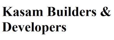 Kasam Builders