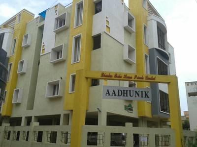 Bhaskar BB Bhaskar Aadhunik Apartment