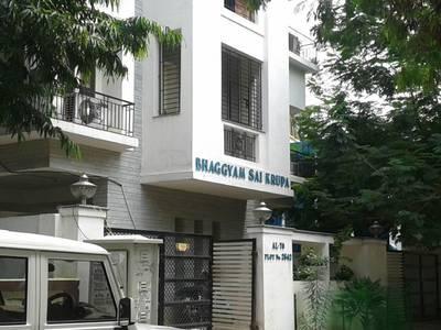 Bhaggyam Sai Kripa