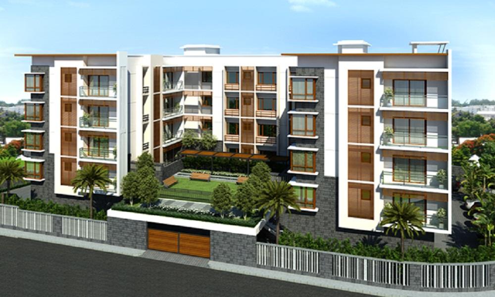 Bhaggyam Constructions Neena Anand