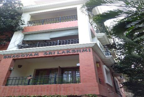 Bhaggyam Constructions Bhaggyam Srilakshmi