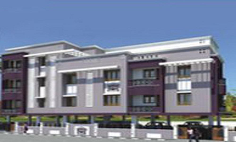 BSR Sreeram Enclave