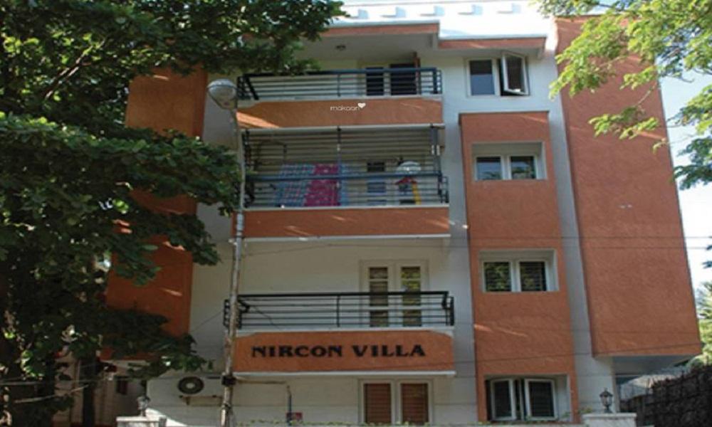 Casa Grande Nircon Villa