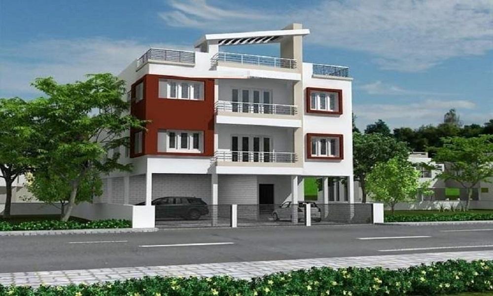 CC Bharatham Enclave