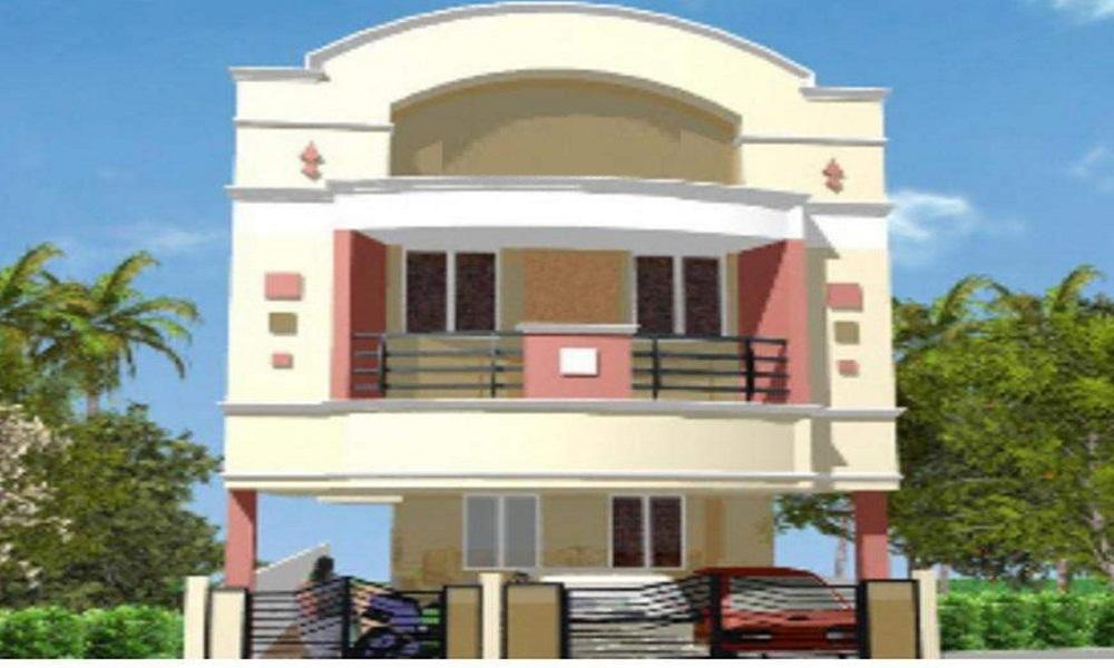Chaitanya Shantiniketan Pvt Ltd Chaitanya Serena