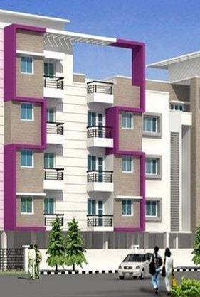 Deccan Estates Deccan Pragati
