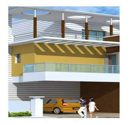 Deccan Estates Deccan Villas