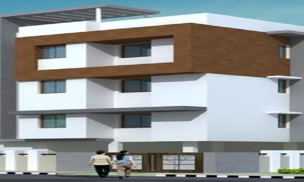 Deccan Estates Deccan Samriddhi