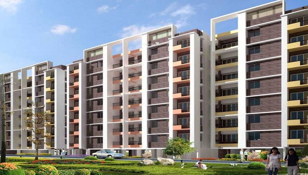 Deccan Estates Deccan Ganga