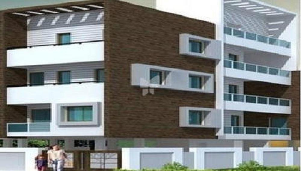Deccan Estates Deccan Enclave