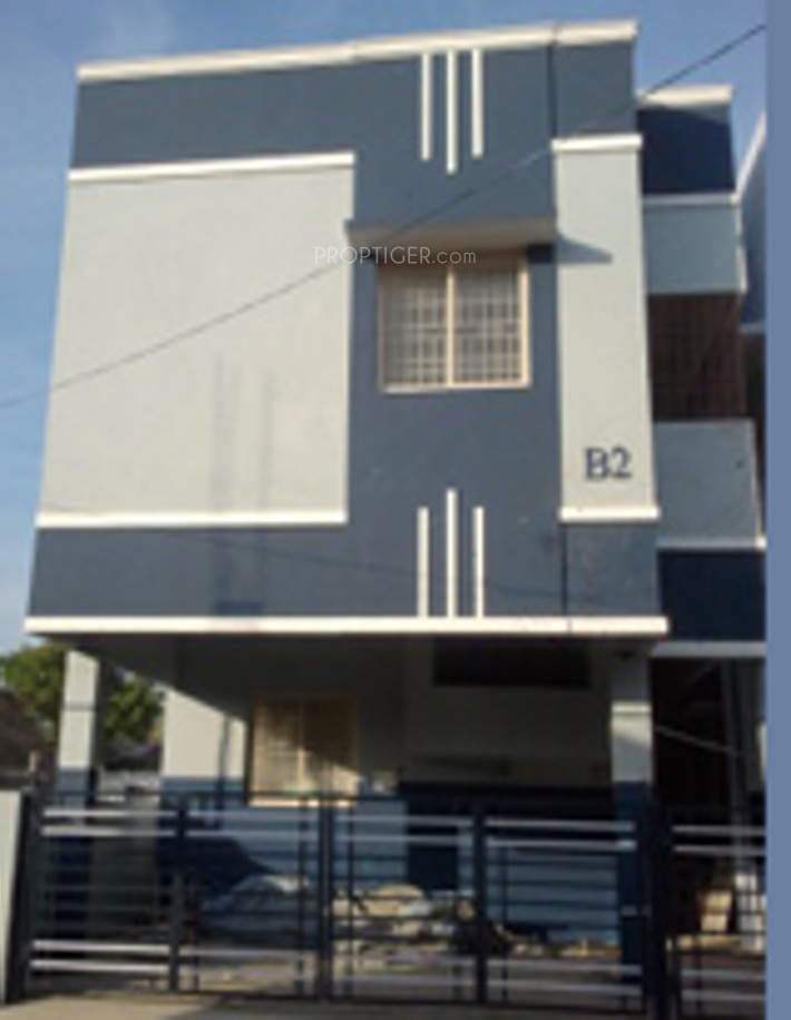 DGP Kumananchavadi Flats
