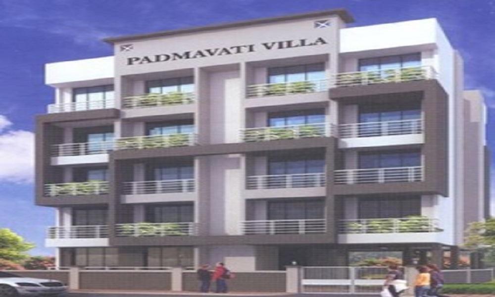 Anchit Padmavati Villa