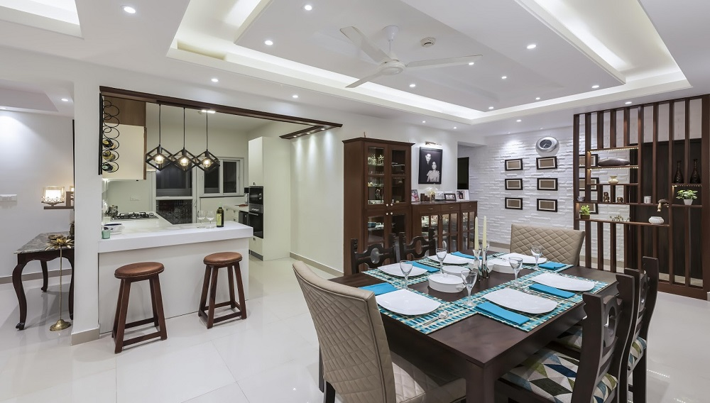 Express Anashwara Apartment
