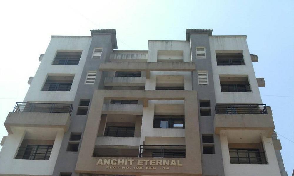 Anchit Eternal