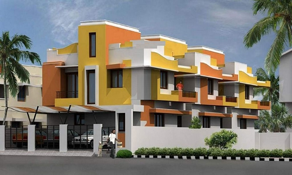 Engineers Rishab Villas