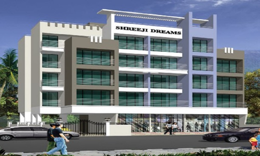 Shreeji Dreams