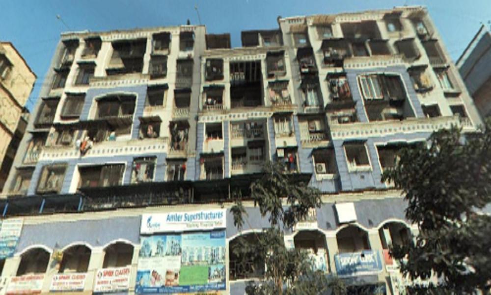 Chamunda Shreeji Enclave CHS