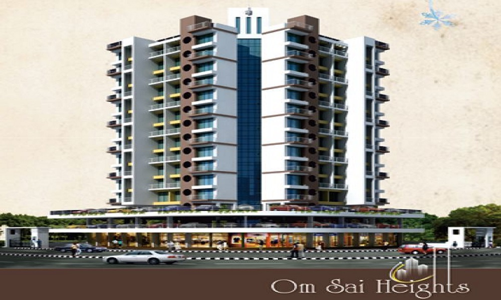 Om Sai Heights