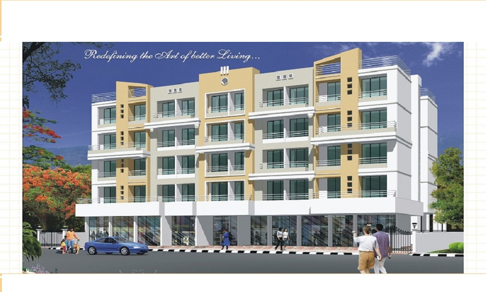 Adinath Homes