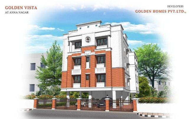 Golden Homes Golden Vista