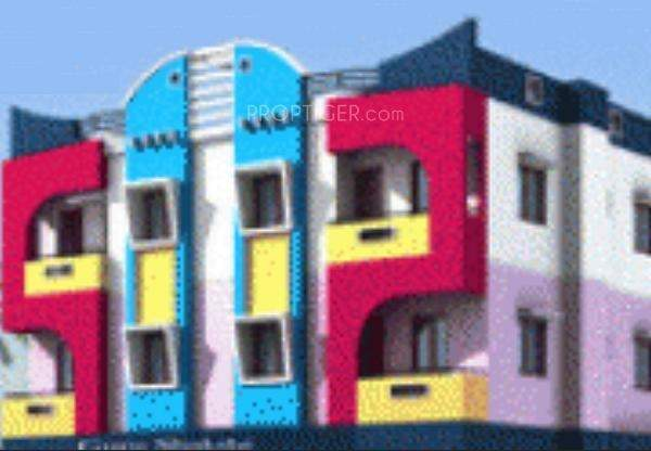 Guru Sakthi Apartments