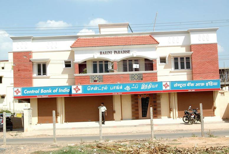 Harini Builders Harini Paradise