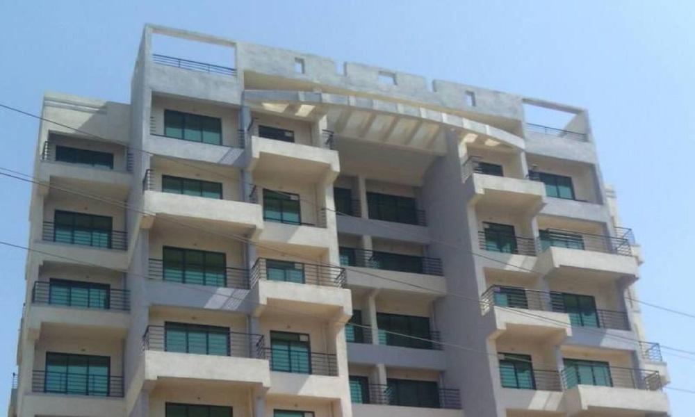 Mahakali Residency
